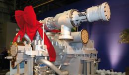 Química e Derivados, Energia: Siemens entrega a milésima turbina fabricada no Brasil