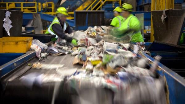 Química e Derivados, Estudo mostra maturidade dos recicladores de plástico no BR - Sustentabilidade