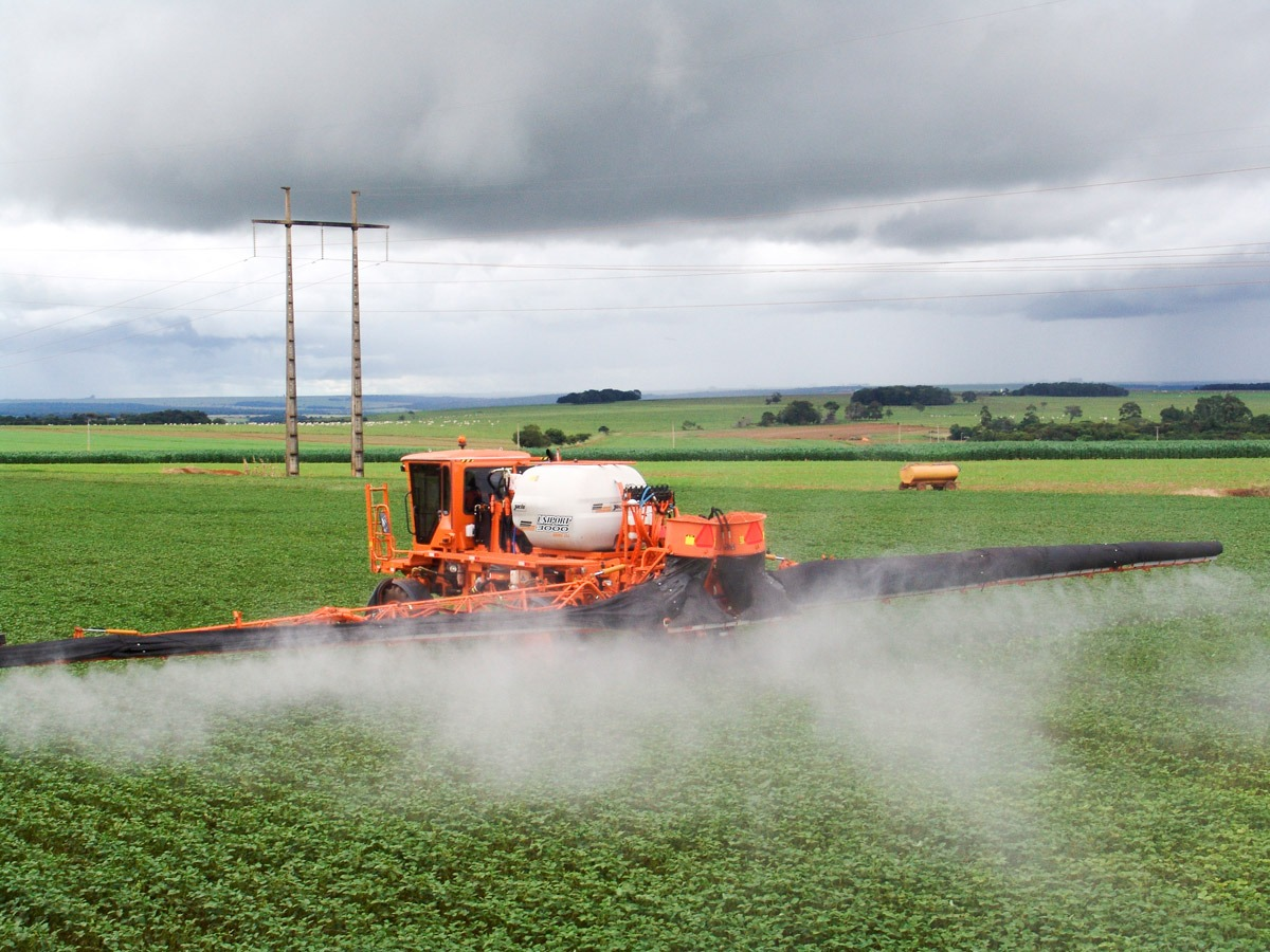 Química e Derivados, Agroquímicos: Dependente de importações, produção local de formulados acompanha mudanças na China