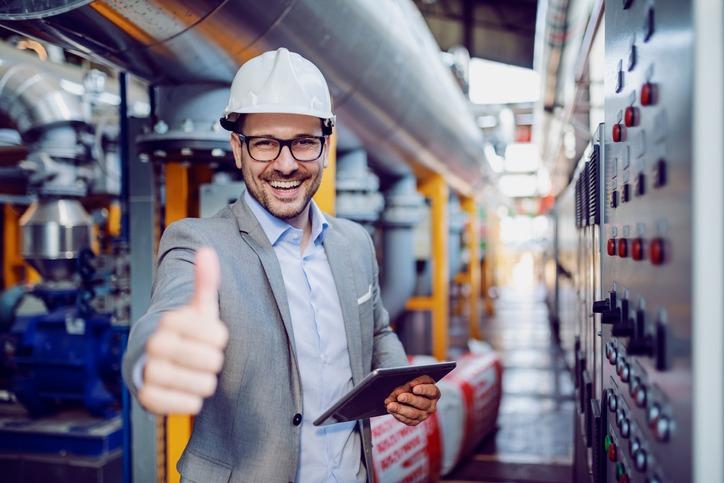 Química e Derivados - Máquinas - Projetos de óleo e gás se destacam - Perspectivas 2020