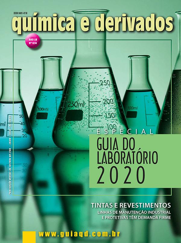 Química e Derivados, 613 ©QD